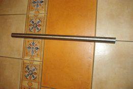 Rura nierdzewna inox 33,7x3,2