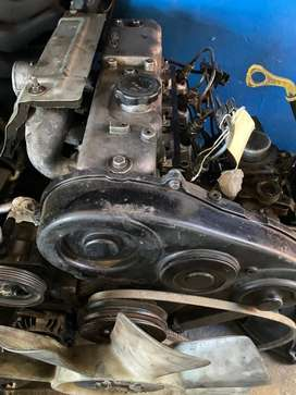 HYUNDAI H100 2.6D (D4BB) ENGINES FOR SALE ON SPECIAL