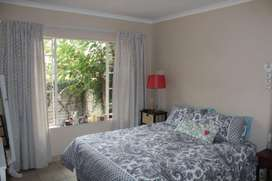 Private and Secure townhouse - 2 Bedrooms, garden, garage