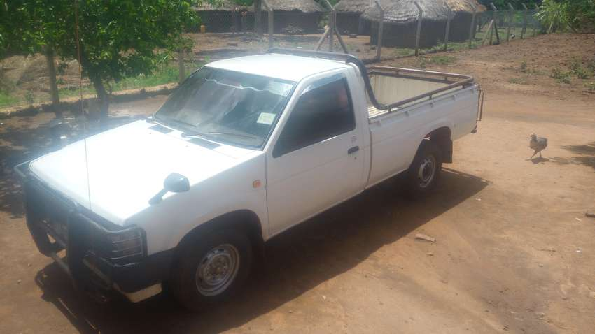 nissan datsun for sale 0