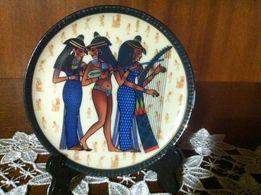 Сувенир тарелка Египет
