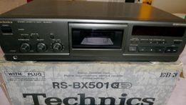 Technics RS-BX 501 (LG DS 563 X)