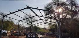 Quality Assured Steel Structures