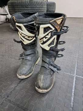 Fly Racing Offroad boots