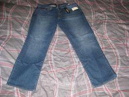 Spodnie męskie jeansy Lucky Brand z Usa nowe