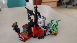 Лего 70335 Лавария - абсолютная сила LEGO® Nexo Knights