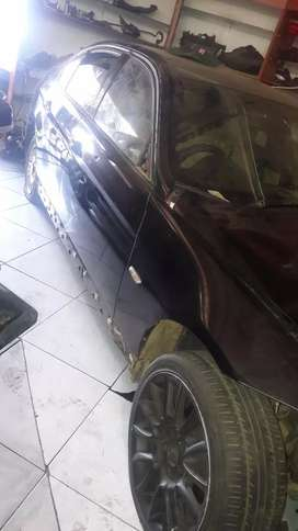 E90 bmw for striping now and x6