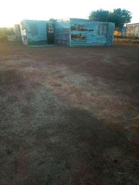 Stand for sale in soshanguve marikana soutpan