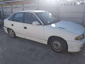 Opel 160ie STRIPPING ONLY