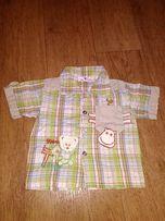 Продаются рубашки для мальчика