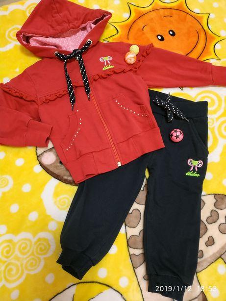 Спортивный костюм 400р. Луганск - изображение 1
