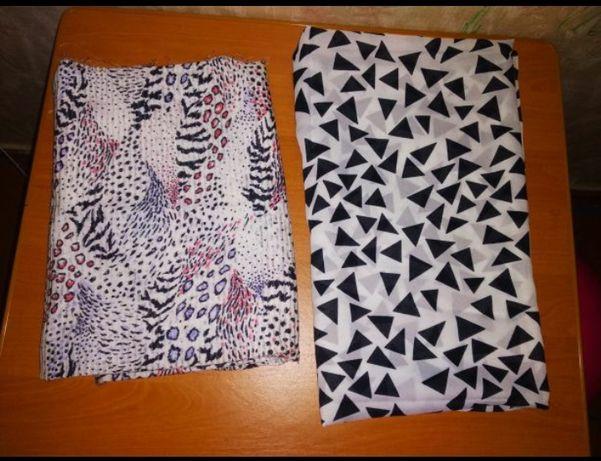 Ткань, обрезки ткани, ткань для пошива