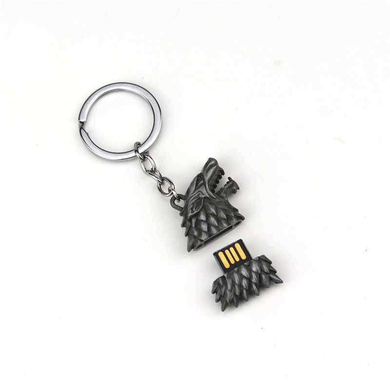 Game of Thrones Pen drive Flash Drive 8GB 0
