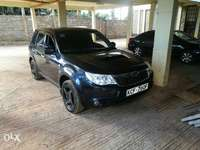 Subaru Forester new shape on sale 0