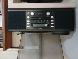Teac LP-500 C.D Recorder,with turntable,cassette player.