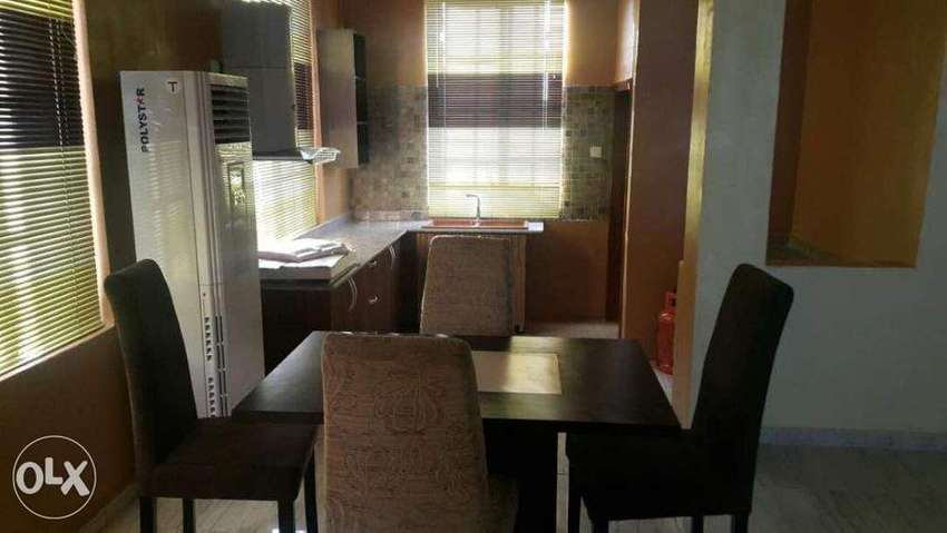 Beautifully furnished 4br duplex in a serene environment 0