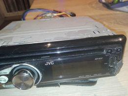 Jvc kd - r35