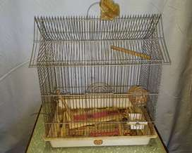 Voelhok / Bird Cage no 1