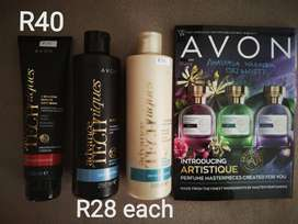 Reduced to clear Avon