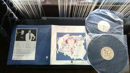Klaus Schulze Rainer Bloss - Dziękuję Poland LIVE '83, płyta winyl LP