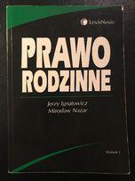Prawo rodzinne Ignatowicz Nazar Lexis nexis Warszawa