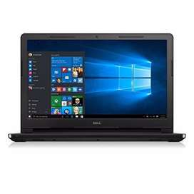 Windows 10 laptop(dell)