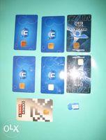karty dla kolekcionera