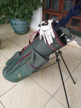 Golfclubs fore sale