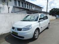 Image of 2004 Renault grand scenic 2.0 expression 7 seater R59 995