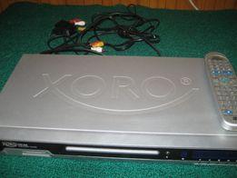 DVD - плеер XORO.