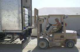 forklift auto electrician
