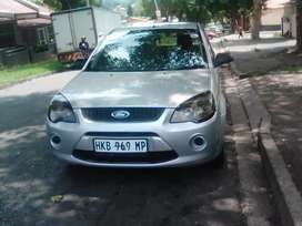 Used Ford ikon with an engine capacity of 1,6
