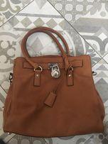 Оригинал сумка Michael Kors, натуральная кожа
