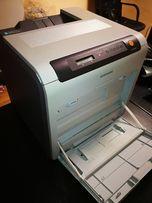 Цветной лазерный принтер Samsung CLP-660N