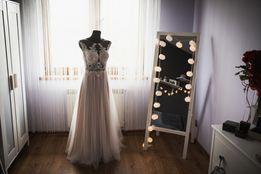 Suknia ślubna Kaledonia Erin