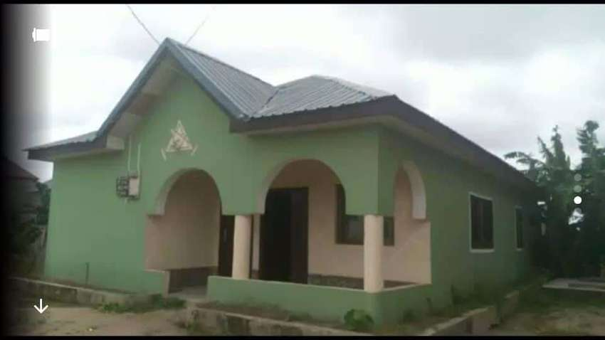 A beautiful 3Bedroom House in Kasoa (Kakraba) 20mins drive from Accra 0