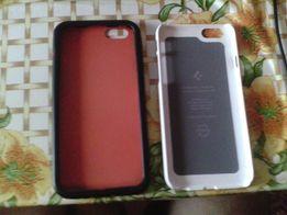 Чехол на iPhone 6 для 4.7-дюймового 350 рублей