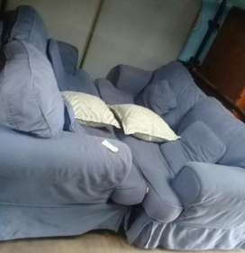 2x2  Seater Couch