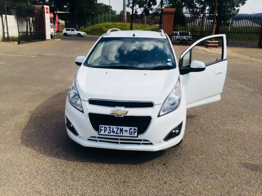 2016 model service history book available R72 000 0