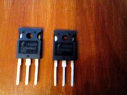 Полевые в сварочный инвертор IGBT FGH60N60.