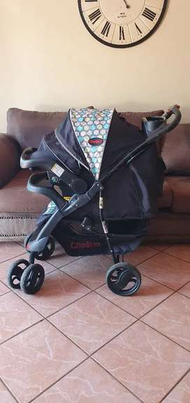 Chelino travel system for sale