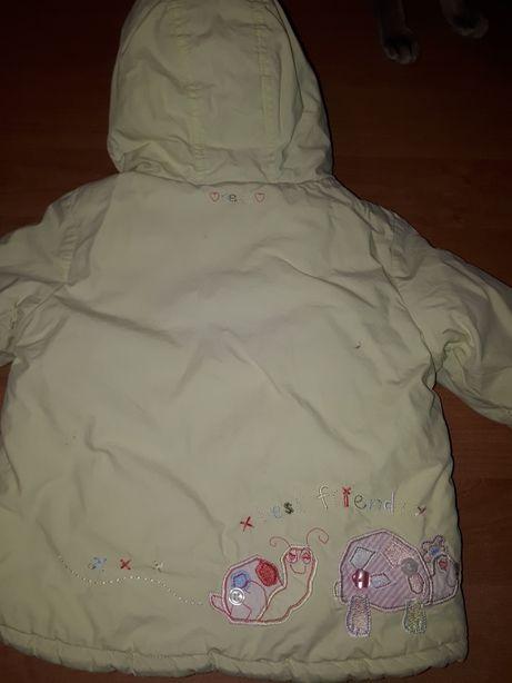 Курточка весна осень Запорожье - изображение 5