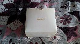 Часы имиджевые Orient