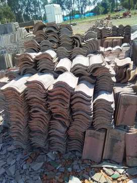 Tuscan Rooftiles For Sale