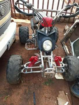 Sam 200cc quad bike