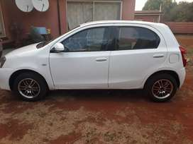 Am selling my car is very good condition  100%