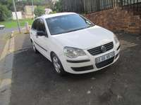Image of 2009 vw polo classic 1.6 comfortline for sale