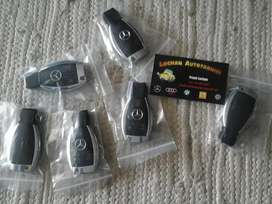 Mercedes Vito and Sprinter keys