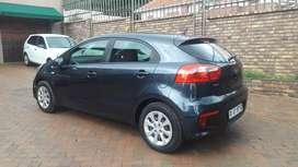 Kia Rio 1.2 Hatchback Manual For Sale