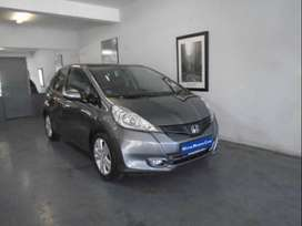 2013 Honda Jazz 1.5 Executive Auto